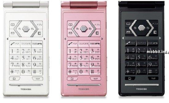 Toshiba T001