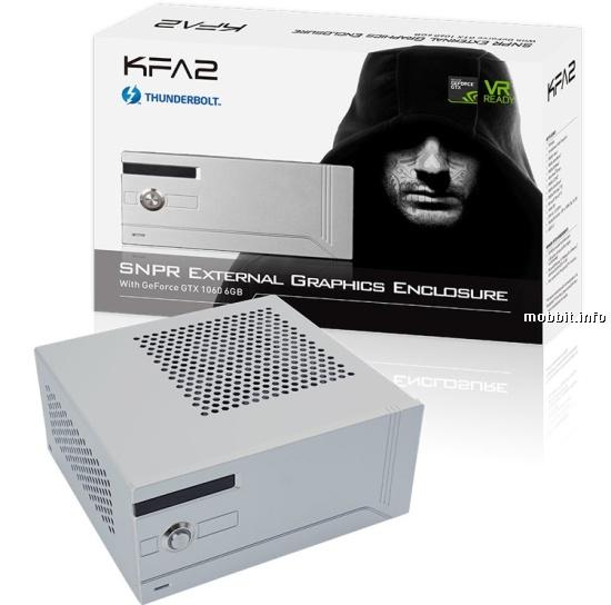 KFA2 SNPR