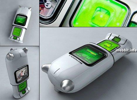 Kawaii phone