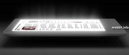 ����� �� ���� e-ink �� ���������� ����������