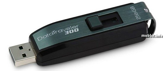 Kingston DataTraveler 300