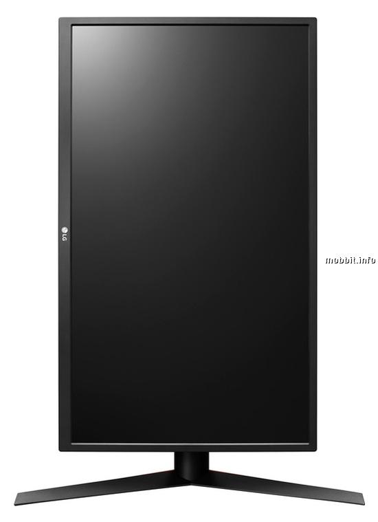 LG 27GK750F-B