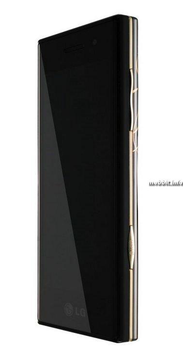 LG BL40 Christmas Edition