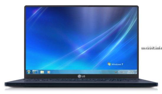 LG P330