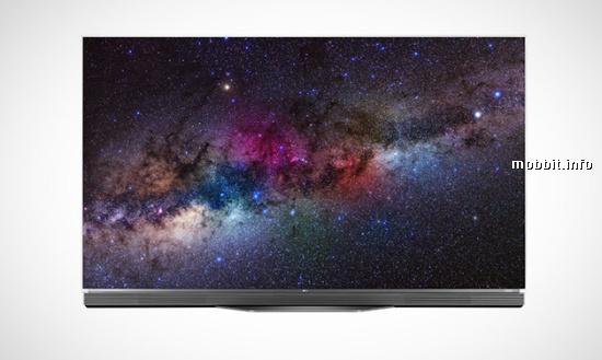 LG G6 Signature 4К