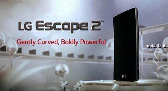 LG Escape 2