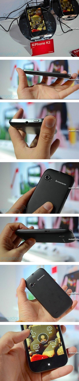 LePhone K2
