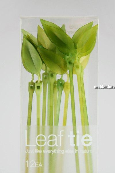 Leaf Tie