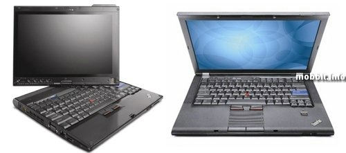 Lenovo ThinkPad T400s