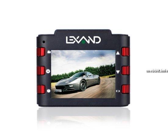 Lexand LR-2500