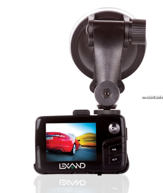 Lexand LR-3000