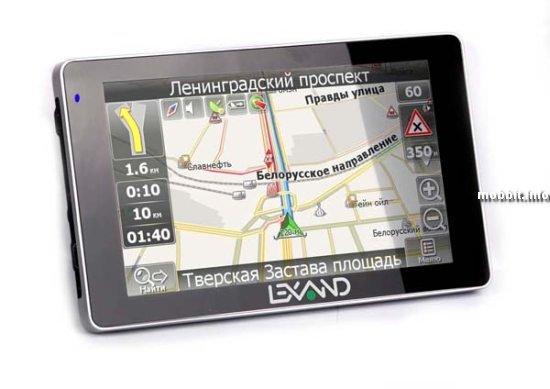 Lexand SM-537 HD