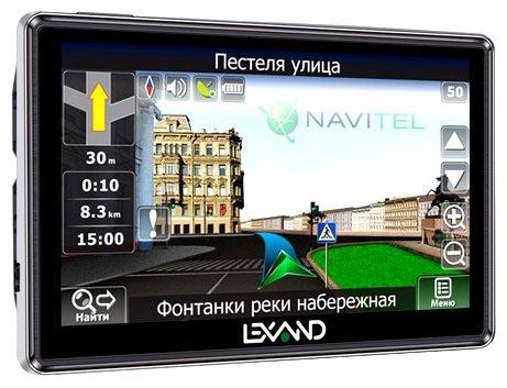 Lexand STR-5350+