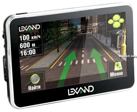 Lexand Si-525