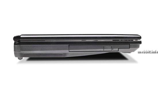 Fujitsu LifeBook N7010