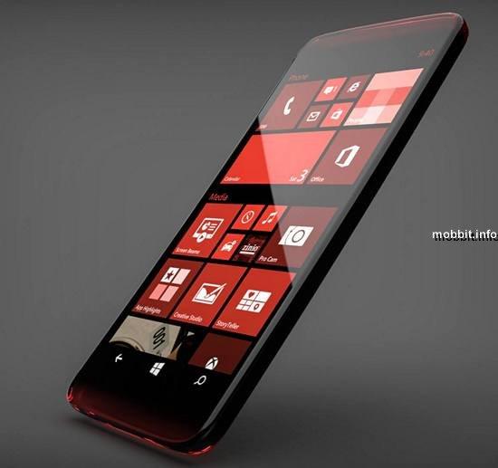 Microsoft Lumia 940 и Lumia 940 XL
