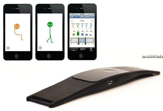 Smart Posture Sensor