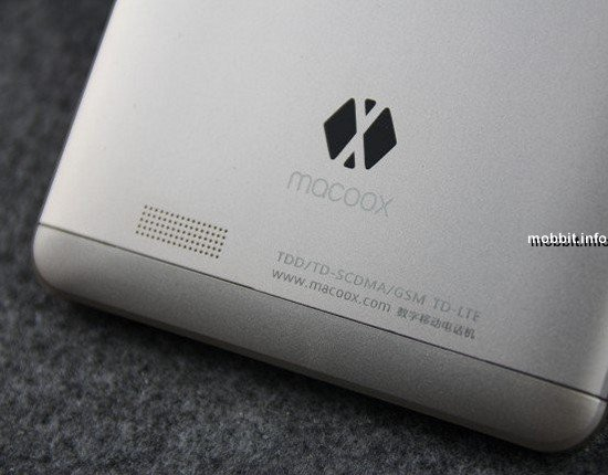 MACOOX EX1