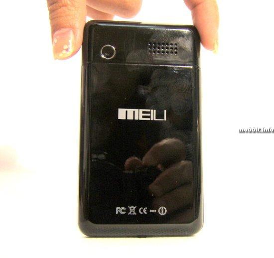 MeiLi M8