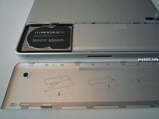 новые 13, 3-дюмовые MacBook
