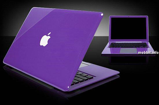 MacBookAir color
