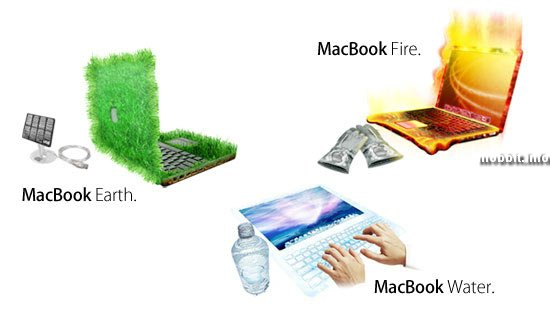 MacBook Elements