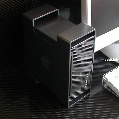 Mac Mini Modes
