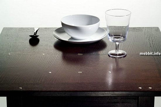 Magnetic Table