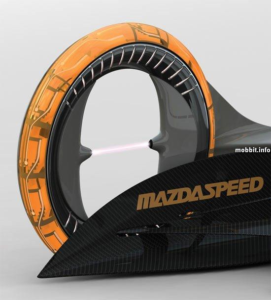 "Mazda ""KAAN"""