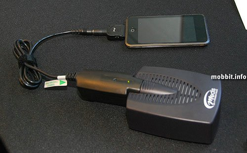 HTC Medis 24-7