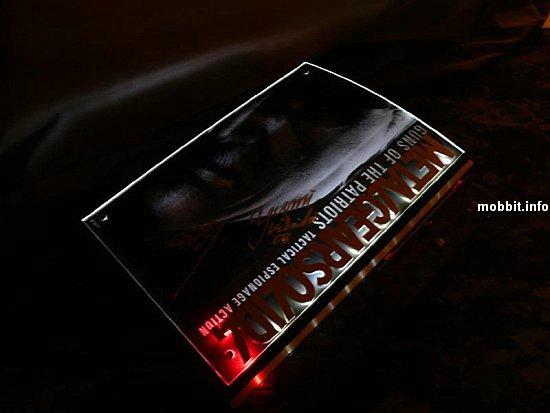 Моддинг PS3