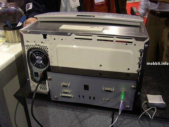 Microwave PC