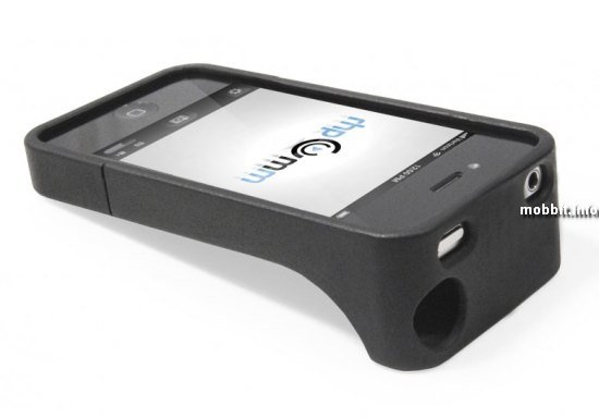 MirrorCase - чехол для iPhone