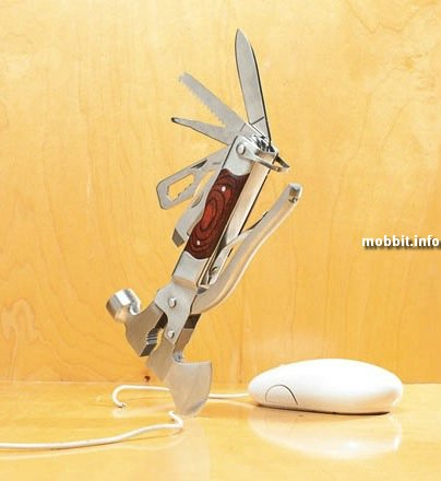 Mo-Tool