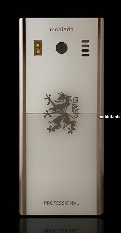 дизайнерские телефоны Mobiado