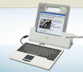 Motion Computing F5