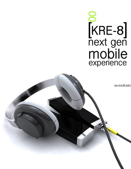 Motorola [Kre-8]
