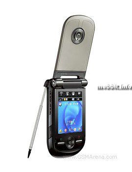 Motorola MING A1600 и MING A1800