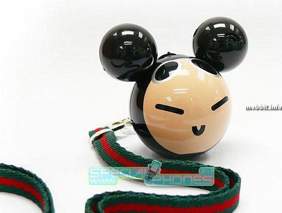 Mousephone