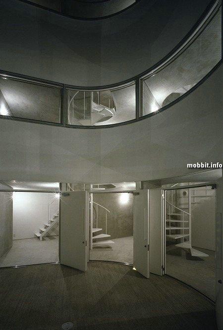 NE apartment