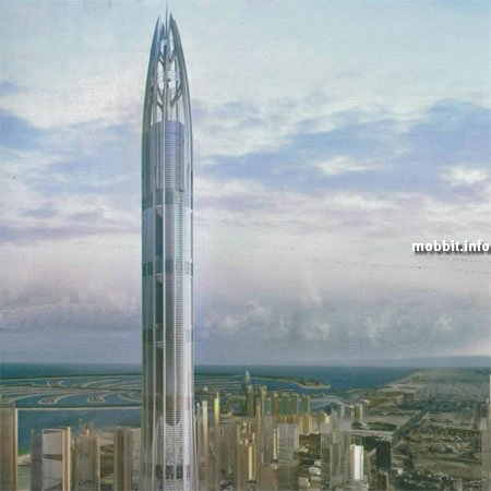 Nakheel Tower