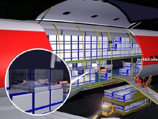 концепты NASA