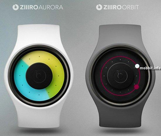 Aurora и Orbit