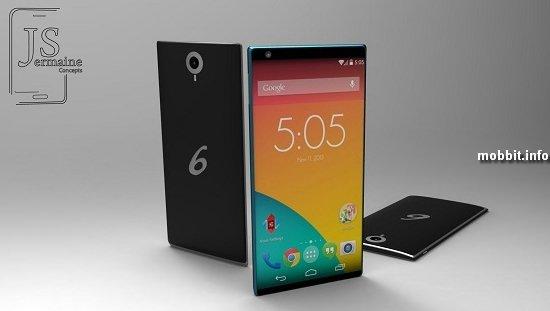 Lenovo Nexus 6