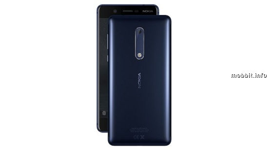 Nokia 5 3GB RAM