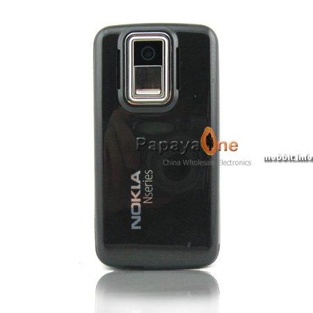 Китайский Nokia N900