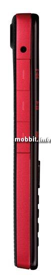 Nokia XpressMusic 5220