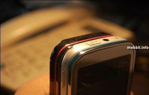Nokia XpressMusic 5900