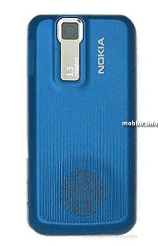 Nokia 7110 slide