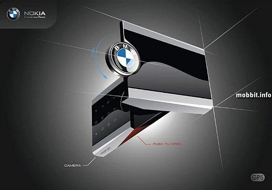 Nokia BMW